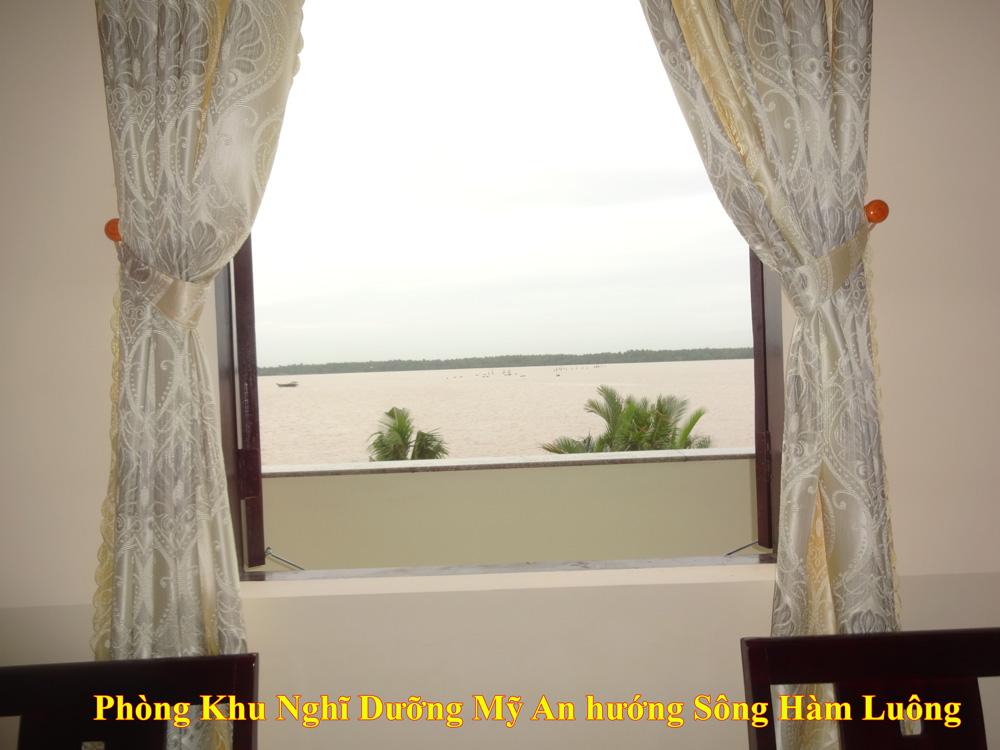 Phòng 2 giường (3 khách)