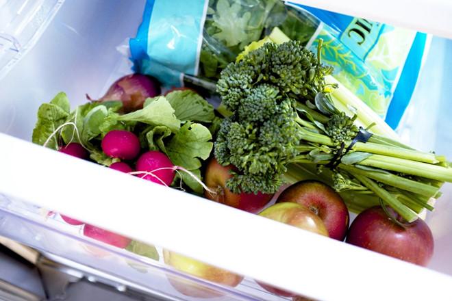 Những điều cần biết khi bảo quản đồ tươi trong tủ lạnh